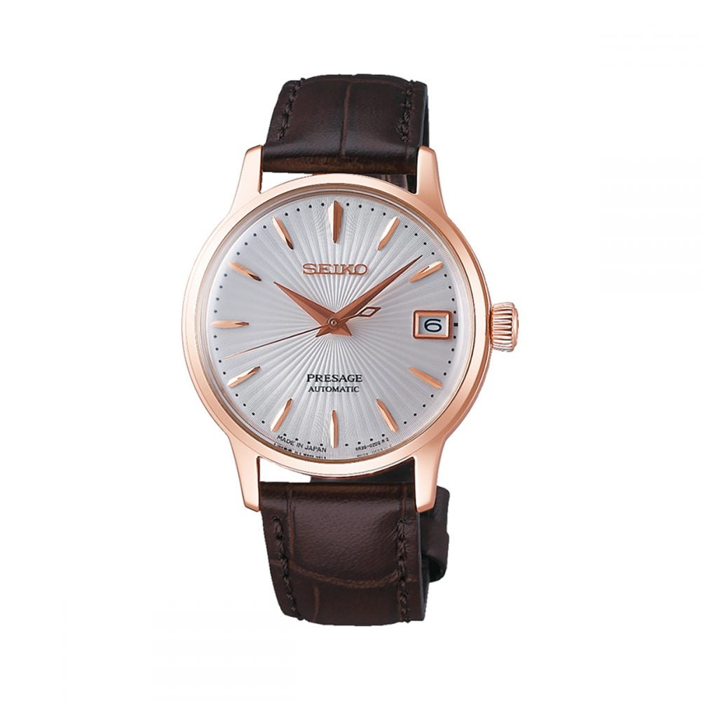 Seiko Presage Automatic Ladies Cocktail SRP852J1