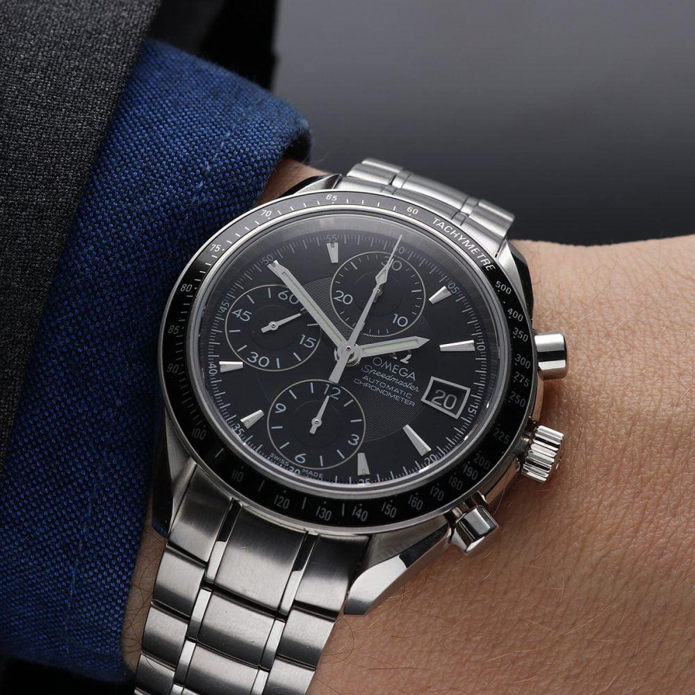 Omega Speedmaster Automatic Chronometer