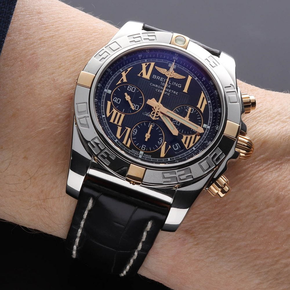Breitling Chronomat 44 IB011012/B957