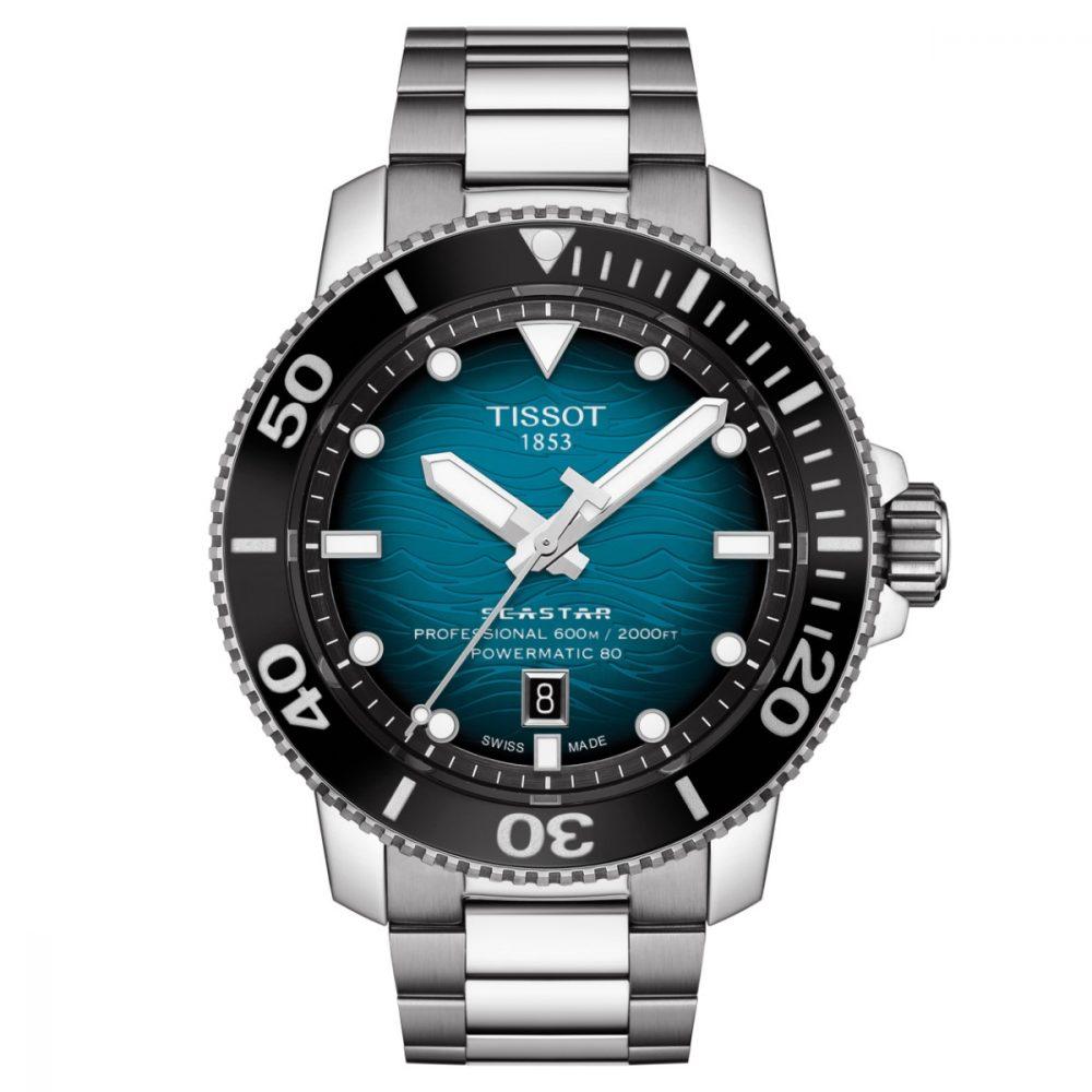Tissot Seastar 2000 Professional Powermatic 80 T120.607.11.041.00