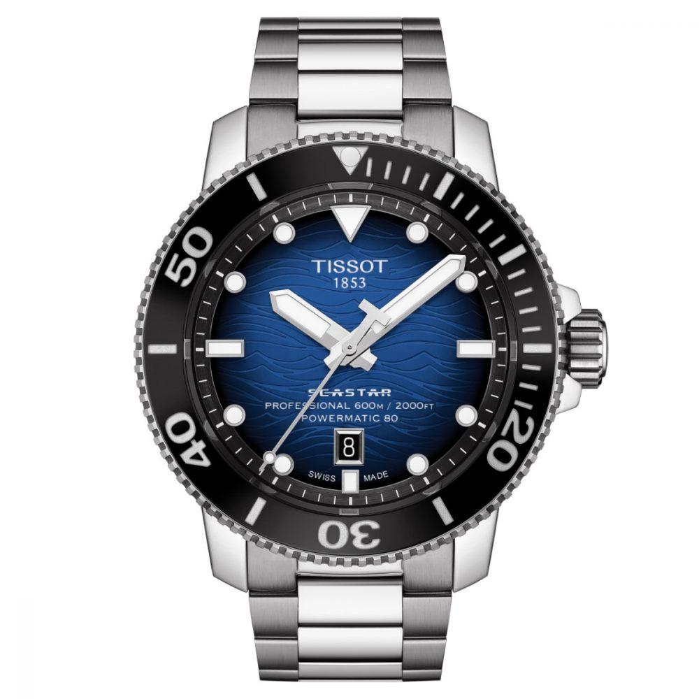 Tissot Seastar 2000 Professional Powermatic 80 T120.607.11.041.01